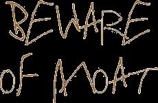 beware-of-moat