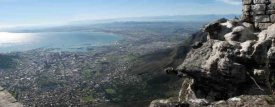 Hiked Table Mountain